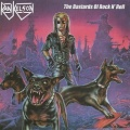 RANKELSON (UK) / Hungry For Blood + The Bastards Of Rock n' Roll (collector's item)