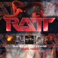 RATT (US) / The Atlantic Years 1984-1990 (5CD box set)