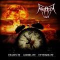 RAVAGER (Germany) / Eradicate... Annihilate... Exterminate...