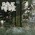 RAVE IN FIRE (Spain) / Chronicle Of A Timeless End