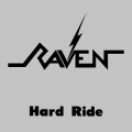 RAVEN (UK) / Hard Ride