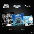 V.A. / Remembered Steel Vol. 1 - ANGEL SWORD + FREEWAYS + TANITH