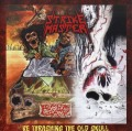 STRIKE MASTER (Mexico) / Re Thrashing The Old Skull