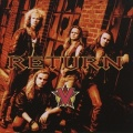 RETURN (Norway) / V (2020 reissue)