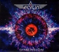 REVLIN PROJECT (Peru) / Dimension + 2