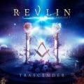 REVLIN PROJECT (Peru) / Trascender + 3