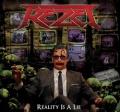 REZET (Germany) / Reality Is A Lie