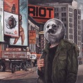 "RIOT (US) / Archives Volume 1: 1976 - 1981 (12"" vinyl) + DVD"