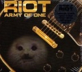 RIOT (US) / Army Of One + 2 (2017 reissue)