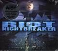 RIOT (US) / Nightbreaker + 3 (2015 reissue)