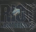 RIOT (US) / Nightbreaker + 3 (Brazil edition with slipcase)