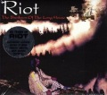 RIOT (US) / The Brethren Of The Long House + 1 (2015 reissue)
