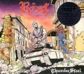 RIOT (US) / Thundersteel (2015 reissue)