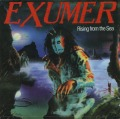 EXUMER (Germany) / Rising From The Sea + 3