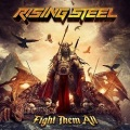 RISING STEEL (France) / Fight Them All