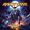 RISING STEEL (France) / Return Of The Warlord