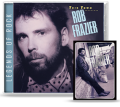 ROB FRAZIER (US) / This Town