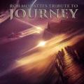 ROB MORATTI (Canada) / Tribute To Journey