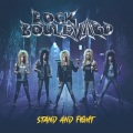ROCK BOULEVARD (US) / Stand And Fight