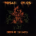 ROSAE CRUCIS (Italy) / Worms Of The Earth