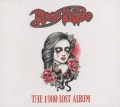 ROSE TATTOO (Australia) / The 1980 Lost Album: Scarred For Life (digipak edition) (collector's item)