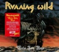 RUNNING WILD (Germany) / Under Jolly Roger + 8 (Deluxe Expanded Edition 2CD)