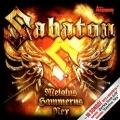 SABATON (Sweden) / Metalus Hammerus Rex
