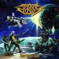 SACRAL RAGE (Greece) / Beyond Celestial Echoes