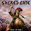 SACRED GATE (Germany) / Tides Of War