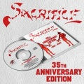 SACRIFICE (Sweden) / 35th Anniversary Edition 1985-2020