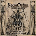 SACRO ORDINE (Italy) / Heavy Metal Thunderpicking