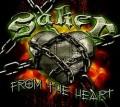 SAKER (US) / From The Heart