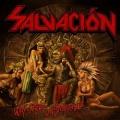 SALVACION (US) / Way More Unstoppable - Redux