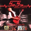 SAMSON (UK) / Bright Lights - The Albums 1979-1981 (5CD box set)