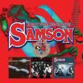 SAMSON (UK) / Joint Forces: 1986-1993 (2CD)