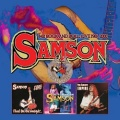 SAMSON (UK) / Mr Rock And Roll: Live 1981-2000 (4CD box set)