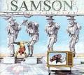 SAMSON (UK) / Shock Tactics + 3 (2017 reissue)