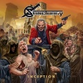 SANCTUARY (US) / Inception (Brazil edition)