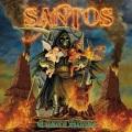SANTOS (Spain) / Cuatro Almas + 3