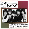 SATO (US) / Leather Warriors - Sato Anthology 82/86 (CD+DVD)