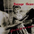 SAVAGE GRACE (US) / After The Fall From Grace (2020 reissue)