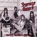 SAVAGE GRACE (US) / Ride Into The Night + Demo 1983 (2021 reissue)