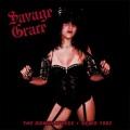 SAVAGE GRACE (US) / The Dominatress + Demo 1982 (2021 reissue)