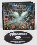 SAXON (UK) / Rock The Nations + 8 (2018 reissue digibook)