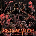 SERIAL VICE (Italy) / Nightmares Come True