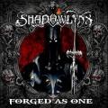 SHADOWLYNX (US) / Forged As One