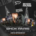 SHOK PARIS (US) / Full Metal Jacket (Limited box set)