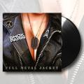 """SHOK PARIS (US) / Full Metal Jacket (12""""LP+CD)"""