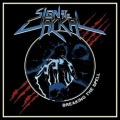SIGN OF THE JACKAL (Italy) / Breaking The Spell + 1