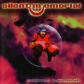 SILENT MEMORIAL (Switzerland) / Cosmic Handball (2009 reissue)